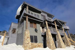 Ultima Apartments - Hotham