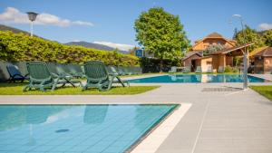 Residence Olympia, Residence  Dobbiaco - big - 1