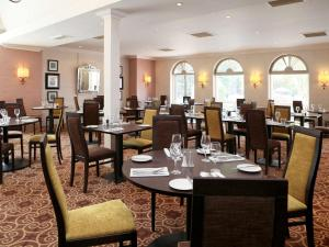 Mercure Brandon Hall Hotel and Spa Warwickshire (39 of 56)