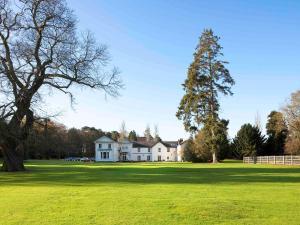 Mercure Brandon Hall Hotel and Spa Warwickshire (36 of 56)