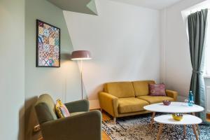 Hotel Villago, Hotels  Eggersdorf - big - 105