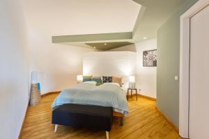 Hotel Villago, Hotels  Eggersdorf - big - 104