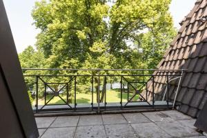 Hotel Villago, Hotels  Eggersdorf - big - 115