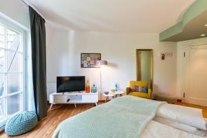 Hotel Villago, Hotels  Eggersdorf - big - 114