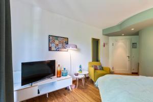 Hotel Villago, Hotels  Eggersdorf - big - 113