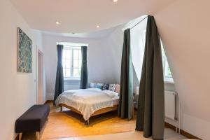 Hotel Villago, Hotels  Eggersdorf - big - 8