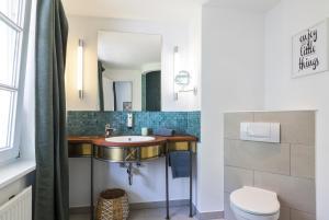 Hotel Villago, Hotels  Eggersdorf - big - 31