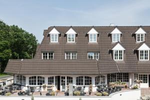 Hotel Villago, Hotels  Eggersdorf - big - 142