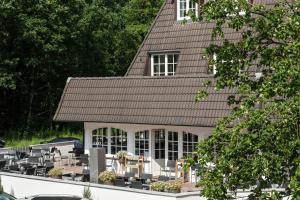 Hotel Villago, Hotels  Eggersdorf - big - 149