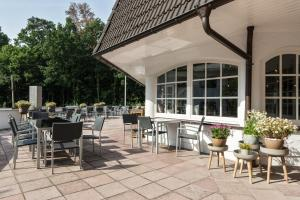 Hotel Villago, Hotels  Eggersdorf - big - 120
