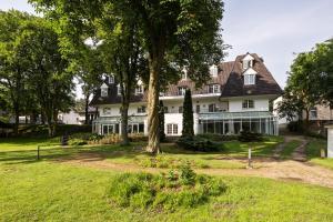 Hotel Villago, Hotels  Eggersdorf - big - 94