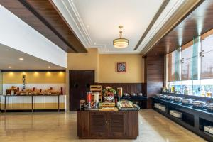 Golden Tulip Suites Gurgaon, Aparthotels  Gurgaon - big - 37