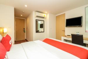 OYO 225 Premier Place Hotel