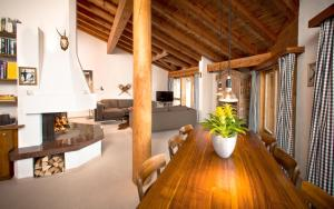 ARENA Penthouse - Apartment - Flims