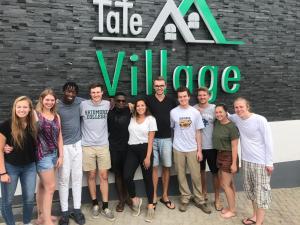 TaTe Village