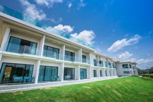 Viva Montane Hotel Pattaya - Ban Nong Sa