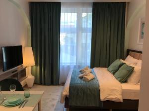 obrázek - Good Bed - Azure Central Apartment