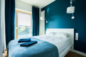 VIP Warsaw Residence Mennica Apartment