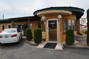 Classic Inn Motel, Motely  Alamogordo - big - 38