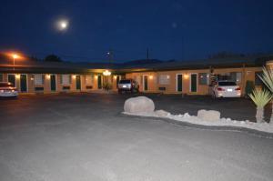 Classic Inn Motel, Motely  Alamogordo - big - 35