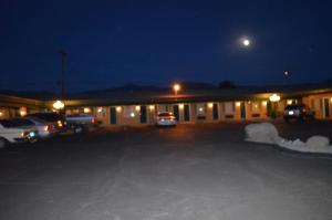 Classic Inn Motel, Motely  Alamogordo - big - 39