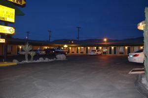 Classic Inn Motel, Motels  Alamogordo - big - 45