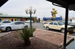 Classic Inn Motel, Motely  Alamogordo - big - 29