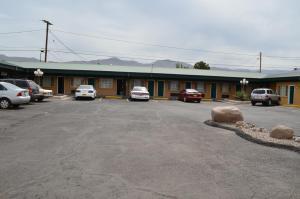 Classic Inn Motel, Motely  Alamogordo - big - 41