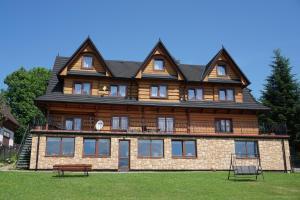 Dom Wczasowy Krystyna - Hotel - Bukowina Tatrzanska