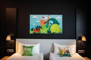 ibis styles Grudziadz