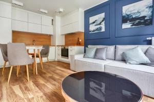Flats For Rent - Rezydencja Wintera