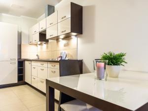 VacationClub – Olympic Park Apartament B408