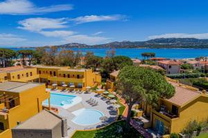 Blu Hotel Laconia Village - AbcAlberghi.com