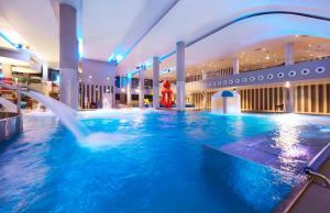 VacationClub – Aquamarina Apartament C19