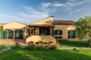 Le case del Principe-Villa Taormina country - AbcAlberghi.com