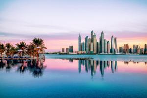 DUKES Dubai, Дубай