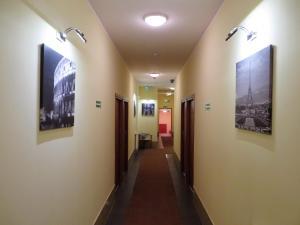 City Apartments Protos