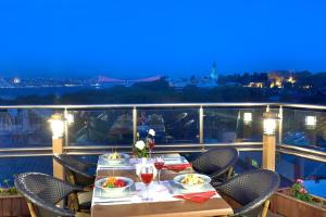 Arden City Hotel-Special Category, Hotely  Istanbul - big - 68