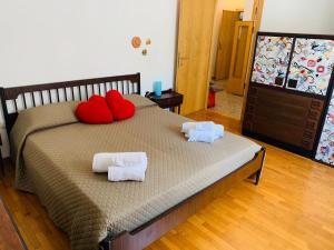 Renza Apartment - AbcAlberghi.com