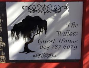 The Willow Guesthouse