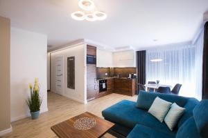 Resort Apartamenty Klifowa Rewal 26