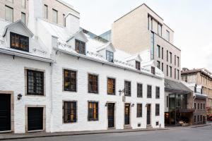 Hôtel William Gray (2 of 74)