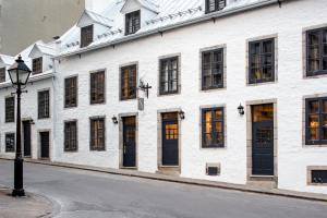 Hôtel William Gray (4 of 74)