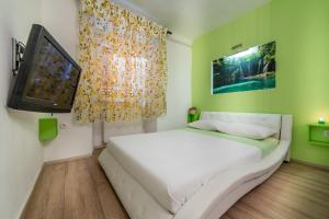 Studio and rooms Mamma Maria, 51000 Rijeka