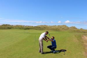 The Machrie Hotel & Golf Links (39 of 45)