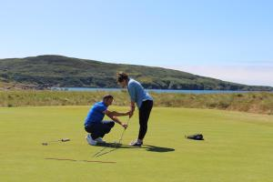 The Machrie Hotel & Golf Links (38 of 45)