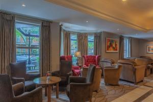 Malone Lodge Hotel (8 of 42)