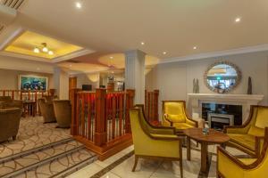 Malone Lodge Hotel (9 of 42)