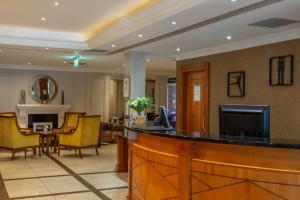 Malone Lodge Hotel (10 of 42)