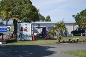 obrázek - Affordable Westshore Holiday Park Napier